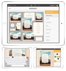 wedding invitations app makr app for your wedding invitations stationary wedding