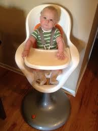 Pedestal High Chair Baba G U0026 Me Boon Flair Pedestal Highchair