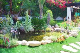 Drought Friendly Landscaping by Drought Tolerant Landscaping That Looks Lush Natural And Green