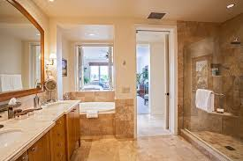 Luxurious Bathroom And Walk In Closet Designs Winda  Furniture - Bathroom with walk in closet designs