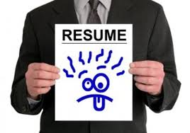 How Many Jobs Should Be Listed On A Resume by When Your Resume Looks Like Bad News