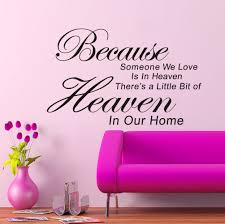 popular wall sticker quotes because buy cheap wall sticker quotes diy because someone quotes diy wall sticker living room vinyl bedroom decoracion bathroom wallpapers home decor