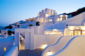one of the best luxury hotels in santorini 2016 canaves oia
