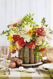 fall arrangements for tables 38 fall table centerpieces autumn centerpiece ideas