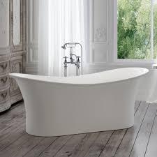 designer bathroom freestanding modern roll top baths ebay monroe contemporary free standing bath br72