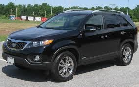 2010 kia sorento photos u2013 import insider