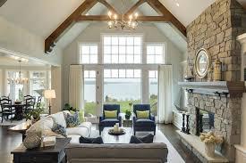 Home Interior Blogs Inspiring Lake House Interiors Home Bunch An Interior Design