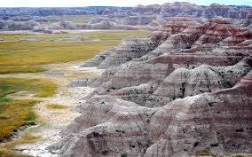 Badlands National Park Map Best Views In America Travel Leisure
