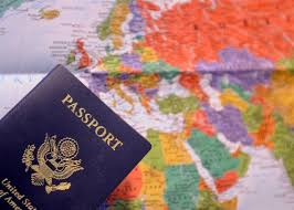 Where Can You Travel Without A Passport images 158 countries where the us citizens can travel without a visa jpg