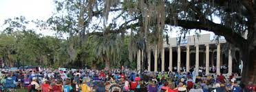 fidelity s concerts in the park swing in the oaks louisiana