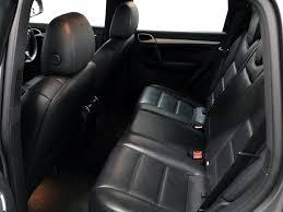 2007 Porsche Cayenne - 2007 porsche cayenne 3 6 v6 tiptronic u2013 armoured b4 bullet proof