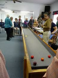 indoor carpet ball table ahhh carpet ball photo