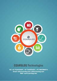 web design company profile sle cearsleg technologies company profile