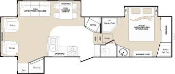 Montana Fifth Wheel Floor Plans 2010 Keystone Montana 3150rl Fifth Wheel Southaven Ms Southaven