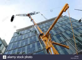 crane construction uk stock photos u0026 crane construction uk stock