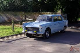 peugeot car offers reduced peugeot 404 saloon original condition renault 504 ds