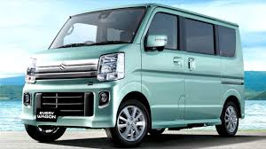 suzuki every van suzuki every wagon u002702 2015 youtube