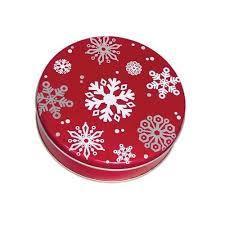 christmas tins wholesale decorative tins wholesale bulk freund container supply