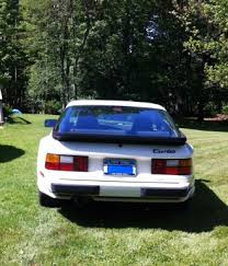 porsche 944 turbo price selling my 87 944 turbo pricing help needed rennlist