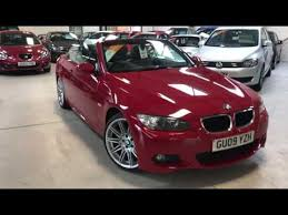 bmw 320d convertible for sale bmw 320i m sport top convertible for sale