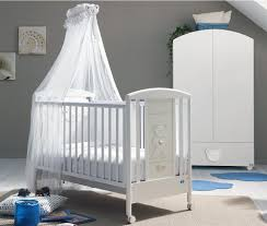 Pali Cribs Pali Loving Bear Crib Wood With Drawer Vieffetrade