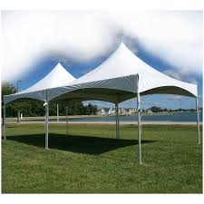 tent rental atlanta 20 x 30 high peak tent luxe event rental