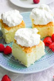 milk cake u2013 baking is a science