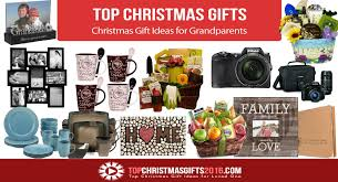 best gift ideas for grandparents 2017 top