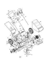 troybilt lawn mower parts model 560 sears partsdirect