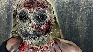 creepy scary scarecrow halloween makeup tutorial beautybyjosiek