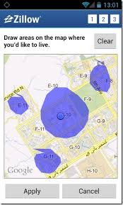 zillow app for android 150 best android apps of year 2012