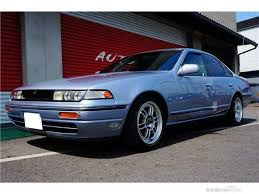 nissan cefiro used nissan cefiro 1992 for sale stock tradecarview 22617368