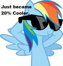 Rainbow Dash Meme - mlp rainbow dash meme by cnbcustoms on deviantart
