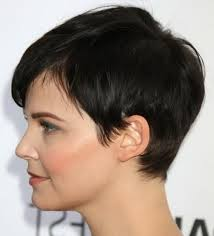 short haircuts for fat faces pics photo gallery of short haircuts for round face women viewing 14