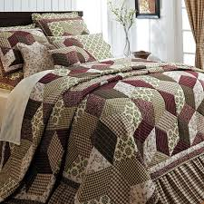 Daybed Blankets Nursery Decors U0026 Furnitures Rustic Bedding And Curtains Plus