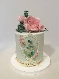 Vintage Cake Design Ideas 692 Best Narodeninove Torty Images On Pinterest Dragon Cakes