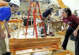 Carpenter Art Garden Center To Train Carpenters Completed Pittsburgh Post Gazette