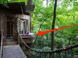 Cool Tree by Airbnb Treehouses For Rent Business Insider