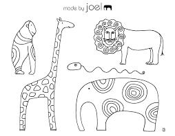 desenhos flores animais imprimir printable coloring