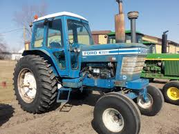 159 best ford tractors images on pinterest ford tractors