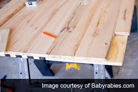 How To Make A Wood Table Top How To Build A Table Use Leftover Floor Boards Blog Floorsave