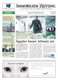 Denns Bad Kreuznach Iz Messeplaner 2017 By Immobilien Zeitung Verlagsgesellschaft Mbh