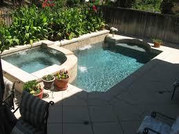 Custom Backyards Backyard Pool Designs For Small Yards With Fine Beautiful