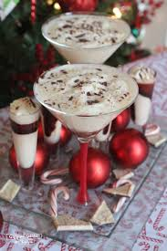 peppermint martini recipe peppermint bark eggnog giggles gobbles and gulps