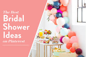 best bridal shower the best bridal shower ideas on kitchn