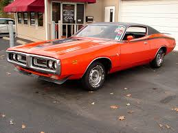 dodge charger 71 affordable cars