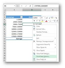 Changing Table Width Do Not Change Column Width On A Pivot Table Refresh Excel Unplugged