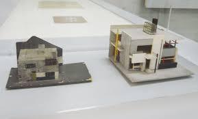 rietveld universe architecture