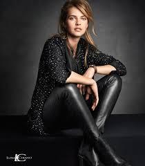 louisa cerano panorama berlin fashion trade show juli 2014 präsentiert luisa