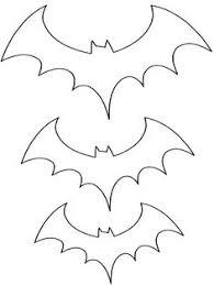 bat pattern create bat filled entryway template